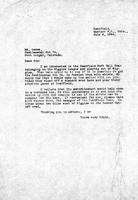 O. T. Jackson Papers, Folder 04: Baseball