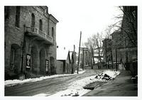 Central City Street Scene