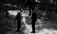 James A. Michener Talking with José María Lassaletta, 1966