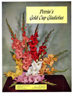 International Gladiolus Hall of Fame
