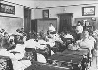 C.T.C. Training School