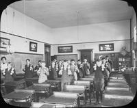 C.S.N.S. Training School