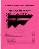 Member Handbooks