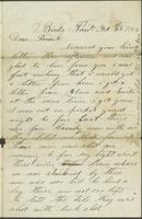 1862-02-22 - From Dan Parker to parents
