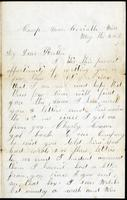 1862-05-22 - From Waldo Pixley to brother