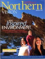 2007 Winter - Northern Vision magazine