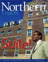 2008 Fall - Northern Vision magazine