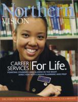 2008 Spring - Northern Vision magazine