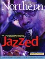 2008 Winter - Northern Vision magazine