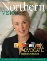 2009 Fall - Northern Vision magazine