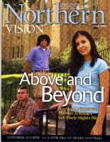2006 Fall - Northern Vision magazine