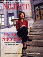 2006 Spring - Northern Vision magazine