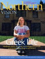 2007 Spring - Northern Vision magazine