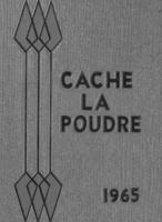 Cache la Poudre Yearbooks