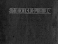 1920 - Cache la Poudre yearbook