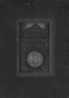 1921 - Cache la Poudre yearbook, volume 14