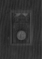 1922 - Cache la Poudre yearbook, volume 15