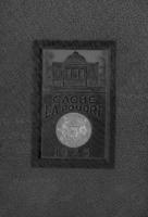 1925 - Cache la Poudre yearbook
