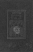 1926 - Cache la Poudre yearbook