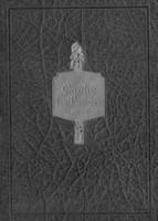 1929 - Cache la Poudre yearbook