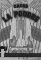 1936 - Cache la Poudre yearbook