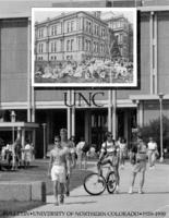 1989-1990  - University of Northern Colorado undergraduate and graduate bulletin, series 89, number 3