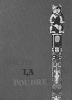 Cache la Poudre yearbook 1956
