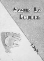 Cache la Poudre yearbook 1953