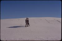 """MICH,"" White Sands National Monument, NM"