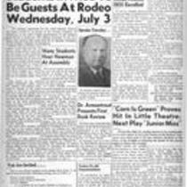 Summer edition : June 28, 1946