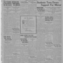 Volume 5, Number 11 : December 20, 1922
