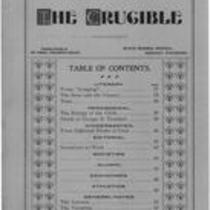 Volume 8, Number 2 : 1899