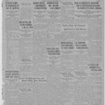 Volume 5, Number 9 : December 6, 1922