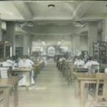 View of the Library