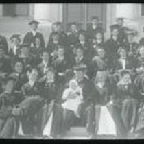 College Class of 1910