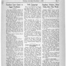 [Volume 3], Number 7: December 1, 1920