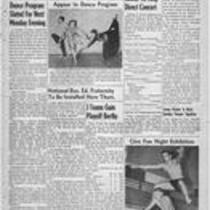 Summer edition : Number 8 ; August 6, 1954