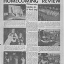 Volume XXXIX, Number 6 : October 26, 1956