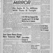 Volume XXXV, Number 21 : March 20, 1953