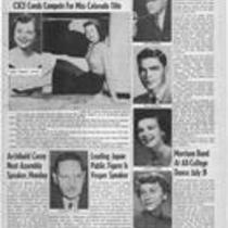 Summer edition : Number 5 ; July 16, 1954