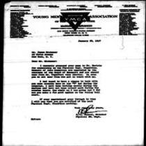 1947-01-28 Letter from E.L. Sumner to James A. Michener