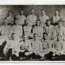 State Normal School of Colorado football team, 1893