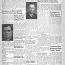 Summer edition : July 13, 1945