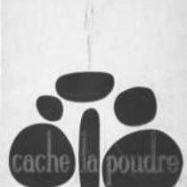 Cache la Poudre yearbook 1961