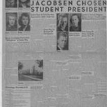 Volume 25, Number 6 : November 6, 1942