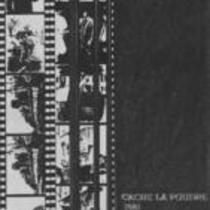 Cache la Poudre yearbook 1981, volume 66