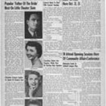 Summer edition : Number 6 ; July 23, 1954
