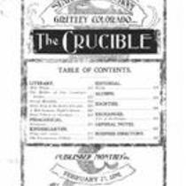 Volume 6, Number 6 : 1898