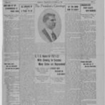 Volume [4], Number 1: October 14, 1921
