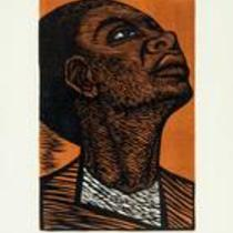 My right is a future of equality with other Americans by Elizabeth Catlett